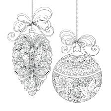Coloring Pages For Adults Christmas Coloring Pages Online Free