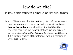 How To Cite A Quote In Apa Extraordinary Cite It Right
