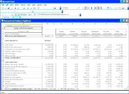 This Template Allows You To Conduct A Discounted Cash Flow