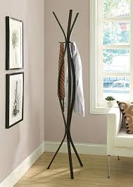 Anderson Coat Rack Amazon Monarch Specialties I 100 Coat Rack Contemporary 53