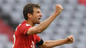 Find out everything about thomas müller. Thomas Muller Playing Himself Back Into Germany Contention Sportsnet Ca