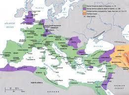10 Major Accomplishments Of Augustus Caesar Learnodo Newtonic