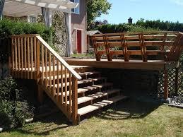 So haben wir nun also die außentreppe nach unseren vorstellungen mit holz gebaut, was uns richtig gut gefällt. Holztreppe Im Garten Bauanleitung Beispiele Fur Gartentreppe Aus Holz