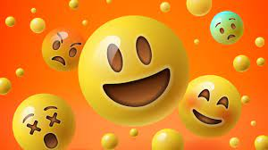 The world of emojis
