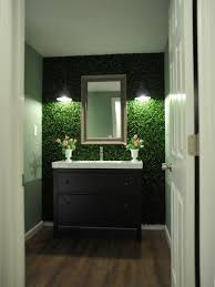green eclectic bathroom photos with plant wall clipgoo the feature wall design feature wall design ideas