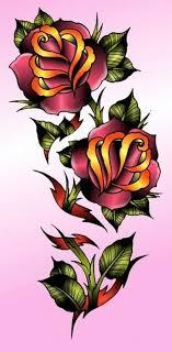 Mužské Tetování Na Předloktí Ornamenty