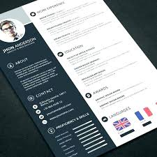 Resume Template Feat Resume Template Resume Templates