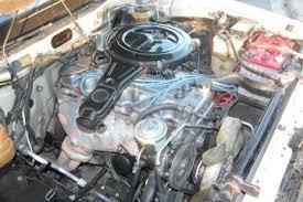 M Series Engine History