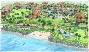 Hgvc Maui Bay Villas Scheduled For 2021 Opening Selling
