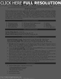 Legal Assistant Resume Example Page Cover Letter Examples Unnamed