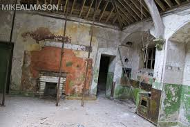 office haunted house ideas. Exploring Haunted Mansions And Loughrea Ireland Just Cherished Woodlawn House. Medical Office Design Ideas. House Ideas