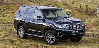 2018 toyota 3 5 v6. beautiful 2018 2018 toyota landcruiser prado revealed here in november without v6 petrol   photos 1 of 7 with toyota 3 5 v6