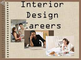 About Interior Design Career Interesting Decorating