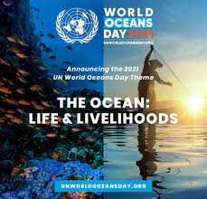 Verso il mare. Le idee delle aziende per la Giornata Mondiale degli Oceani