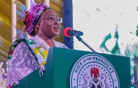 Aisha Buhari to establish 'Muhammedu Buhari University'