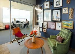 1000 images about fun office spaces on pinterest cool office saatchi saatchi and offices airbnb cool office design train tracks