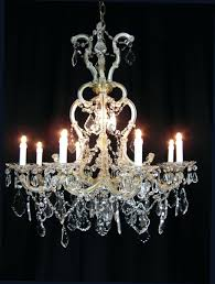 chandeliers maria theresa chandelier history maria theresa chandelier installation maria theresa chandelier trimmed with swarovski