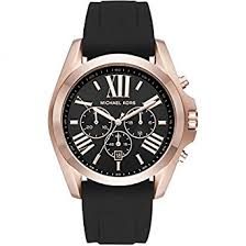 mens michael kors bradshaw chronograph watch mk8559 amazon co uk mens michael kors bradshaw chronograph watch mk8559