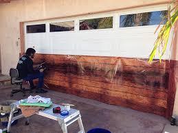 garage door wrapsWall wraps  Door wraps  Auto Wraps  Buena Park CA