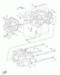 2014 yamaha zuma 50f yw50fegy cylinder head parts best oem 2014 yamaha zuma 50f yw50fegy cylinder head parts best oem cylinder head parts diagram for 2014