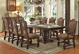 dining table sets. Traditional Dining Room Chairs Thurmont Victorian Formal Table Set Sets