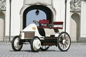Who Made The First Car The Forgotten Fleet Looking Back On Early Electric Vehicles