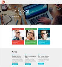 Consultancy Template Free Download Innovative Web Design Templates 23 Consulting Website Themes
