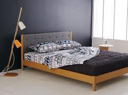 Modern Bedroom Bedding Modern Bed Frames 17 Best Ideas About Wood Bed Frames On