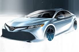 2018 toyota xle. unique toyota 2018toyotacamryxlesketchjpg 20481360 intended 2018 toyota xle
