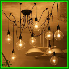 amusing single bulb chandelier 19 marvelous lighting edison pendant diy light kit for with inspiration and concept