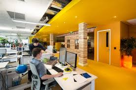 google office space. Gallery Of Latest Google Office Design Located In Dublin Space