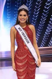 Andrea Meza gewinnt Wahl – Mexikanerin zur neuen Miss Universe gekürt
