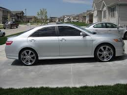 KissThis1 2007 Toyota Camry Specs, Photos, Modification Info at ...