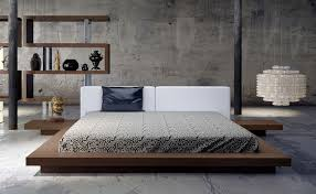 modern japanese style bedroom design 26. Inspired By The Japanese Design Themes Of Simplicity And Harmony, Our Arata Platform Bed Modern Style Bedroom 26 Y