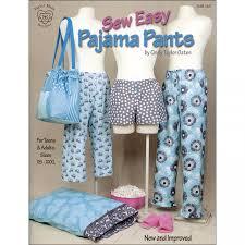Pajama Pants Sewing Pattern Interesting Decorating