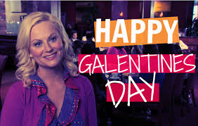 Image result for Happy Galentine's Day  gif