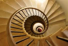 artistic nature spiral staircases have actually been found throughout architectural background turning up in churches castles manors as well as more