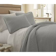 Southshore Fine Linens Oversized 3-piece Quilt Set - On Sale ... & Southshore Fine Linens Oversized 3-piece Quilt Set Adamdwight.com