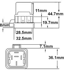 amazon com hella 007794301 weatherproof 20 40 amp spdt mini relay amazon com hella 007794301 weatherproof 20 40 amp spdt mini relay bracket automotive