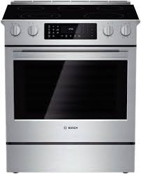 Electric Ranges Electric Range Oven Top AJ Madison
