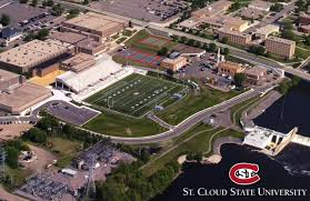 Image result for St. Cloud State University