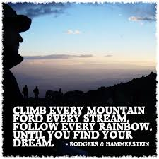 Quotes About Climbing Adorable Quotes About Climbing Mountain 48 Quotes