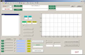 a simple matlab fitting interface