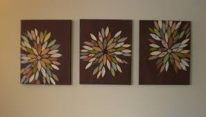 wall art ideas diy