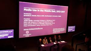 NU-Q releases Media Use in the Middle East 2017 survey