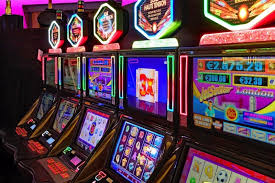 What Are The Best (And Worst) Slot Machines To Play?   by MintDice   Bitcoin News Today & Gambling News   Medium