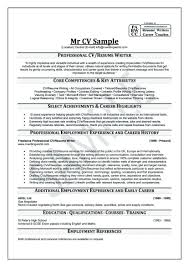 How To Create Resume For Job Best Of Mr Cv Sample Cvresume July 24 Pd Jpg How To Write A Creative R Sevte