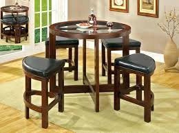 pub table with 4 chairs pub table with 4 chairs bar table and chairs set 4