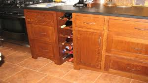 Wine Racks For Kitchen Cabinets Cabinet Kitchen Cabinet With Wine Rack With Image Kitchen Wine