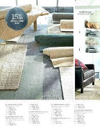 heathered jute rug from pottery barn jute rug jute rug chenille natural designs diamond pottery barn